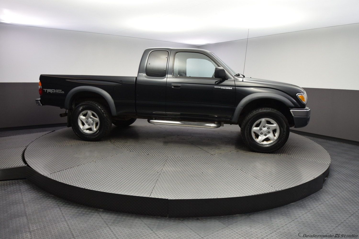 pre owned 2003 toyota tacoma prerunner access cab for sale st louis