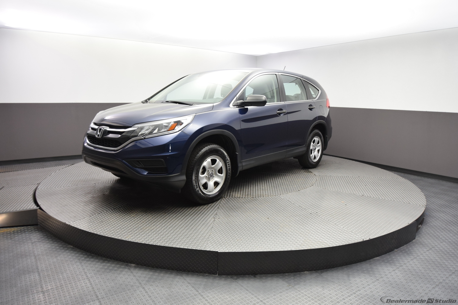 certified pre owned 2015 honda cr v lx 4d sport utility for sale st
