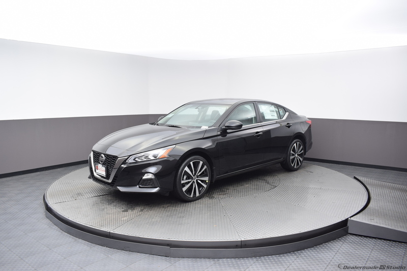 2019 Nissan Altima for sale in Burien - 1N4BL4CW1KC172133