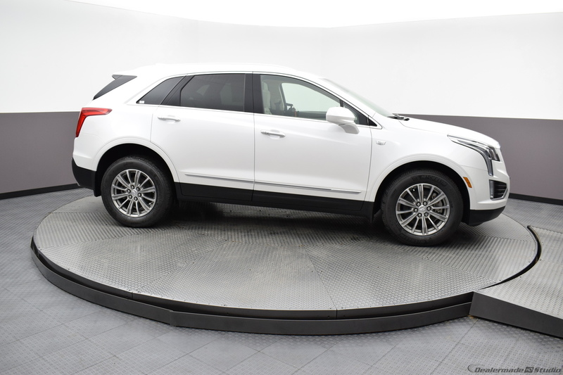2019 Cadillac XT5 for Sale near Chicago, IL | Cadillac of