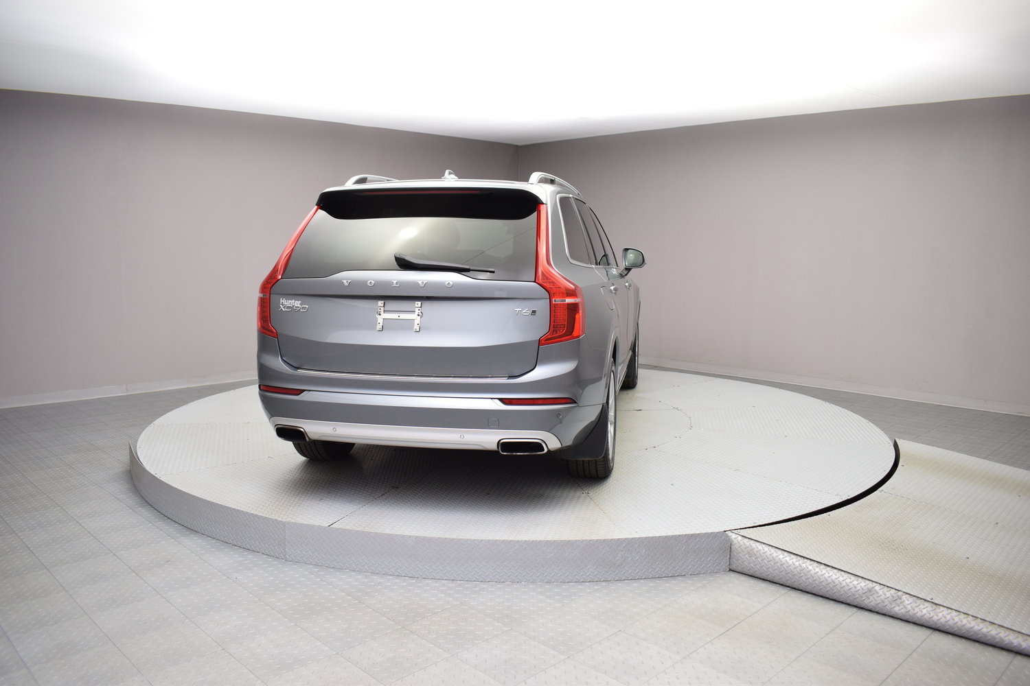 Used 2017 Volvo XC90 For Sale | Hendersonville NC | Serving Asheville,  Waynesville & Spartanburg | Stock: A81107B