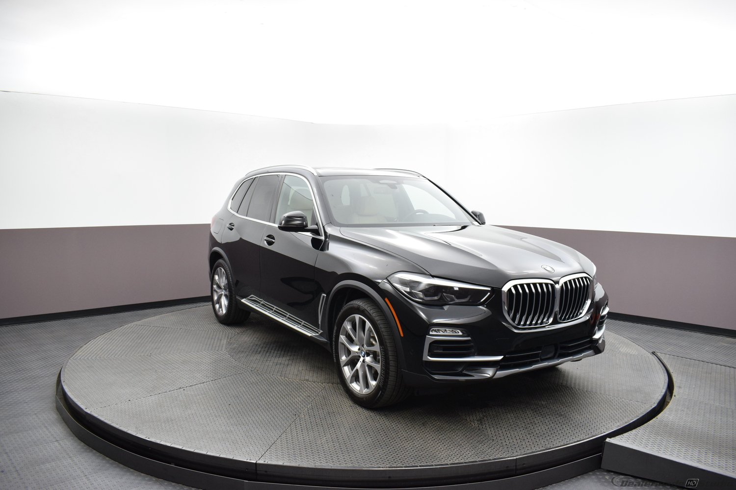 Retired Loaner 2020 Bmw X5 Sdrive40i Suv In Arlington Lle30537r Bmw Of Arlington